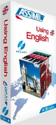 Assimil English: Using English - Audio CDs