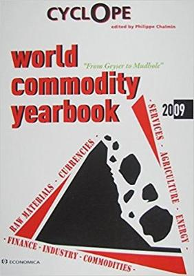 CyclOpe: World Commodity Yearbook 2009
