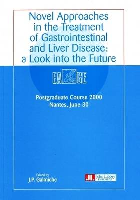 Novel Approaches in the Treatment of Gastrointestinal & Liver Disease: A look into the Future