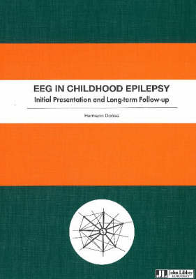 EEG in Childhood Epilepsy: Initial Presentation and Long-Term Follow-Up