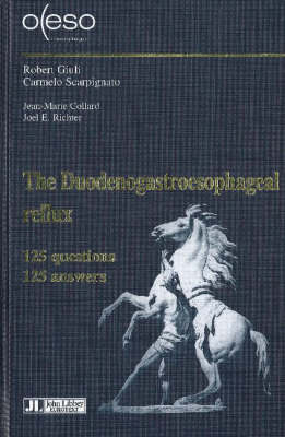 Duodenogastroesophageal Reflux -- From the Duodenum to the Trachea: 125 Questions, 125 Answers