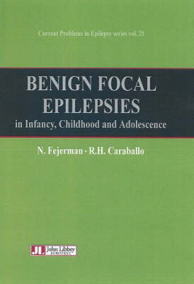 Benign Focal Epilepsies: in Infancy, Childhood and Adolescence