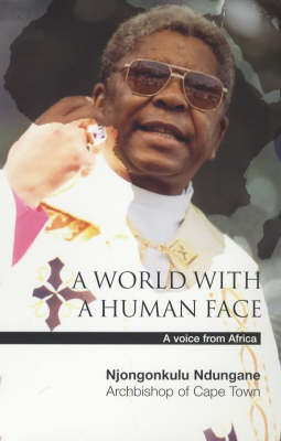 A World with a Human Face: A Voice from Africa