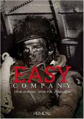 "Paras Us Au Combat: ""Easy"" Company 2/506th Pir"