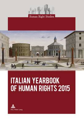 Italian Yearbook of Human Rights 2015