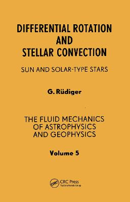 Differential Rotational Stella