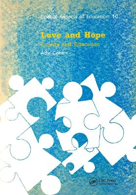 Love & Hope: Fromm Education