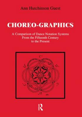Choreo-graphics: Comparison of Dance Notation Systems from the Fifteenth Century to the Present