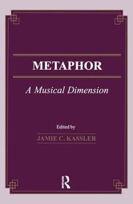 Metaphor: A Musical Dimension