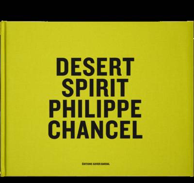 Philippe Chancel - Desert Spirit