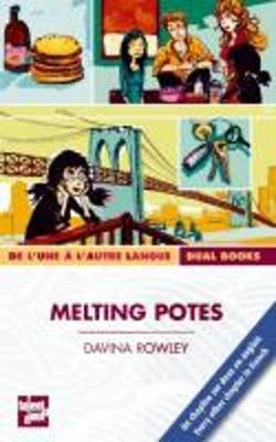 Dual books - Melting potes