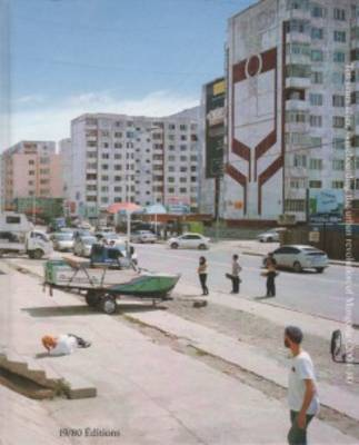 From Dirt to Dust - Ten Years After Skateboarding the Urban Revolution of Mongolia (2004-14)