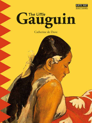 The Little Gauguin: An Exotic Journey!