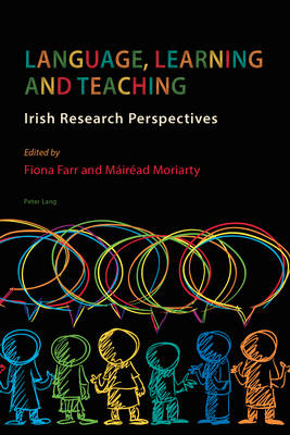 Language, Learning and Teaching: Irish Research Perspectives