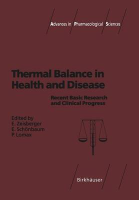 Thermal Balance in Health and Disease: Recent Basic Research and Clinical Progress