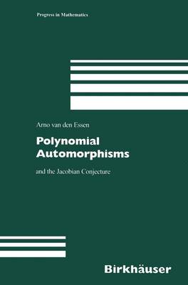 Polynomial Automorphisms: and the Jacobian Conjecture