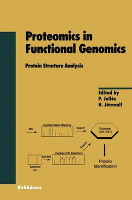 Proteomics in Functional Genomics: Protein Structure Analysis