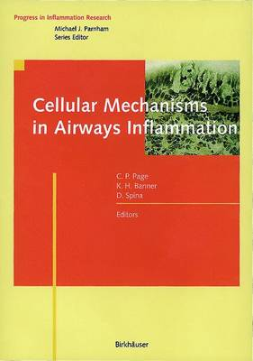 Cellular Mechanisms in Airways Inflammation