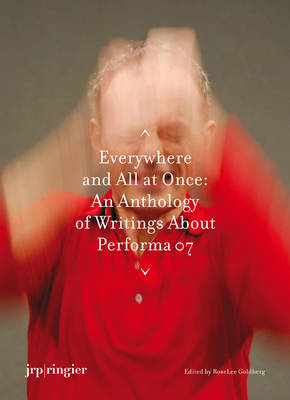 Performa: Everywhere and All at Once