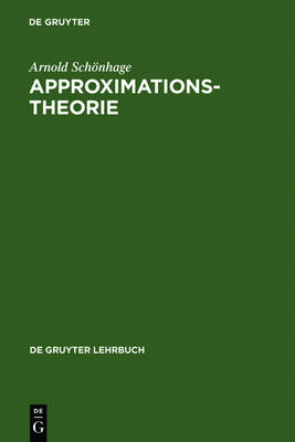Approximationstheorie