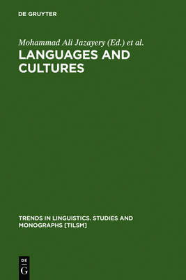 Languages and Cultures: Studies in Honor of Edgar C. Polome