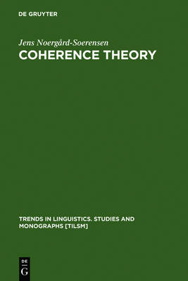 Coherence Theory: The Case of Russian