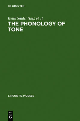 The Phonology of Tone: The Representation of Tonal Register