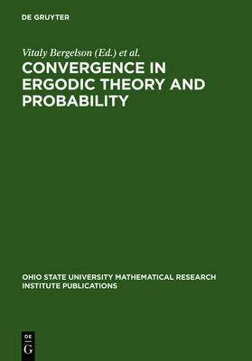 Convergence in Ergodic Theory and Probability