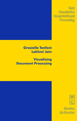 Visualizing Document Processing: Innovations in Communication Patterns and Textual Forms