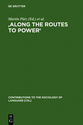 'Along the Routes to Power': Explorations of Empowerment through Language