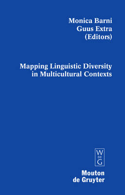 Mapping Linguistic Diversity in Multicultural Contexts