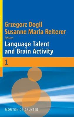 Language Talent and Brain Activity