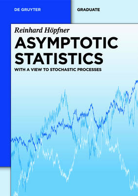 Asymptotic Statistics: With a View to Stochastic Processes