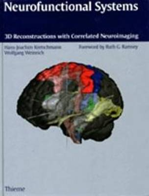 Neurofunctional Systems: 3D Reconstructions with Correlated Neuroimaging