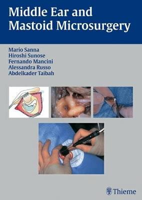 Middle Ear and Mastoid Microsurgery