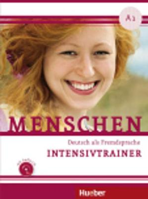 Menschen - Three-volume edition - Intensivtrainer A1