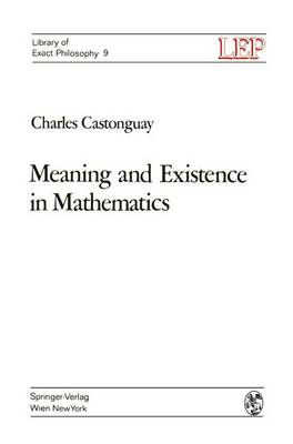 Meaning and Existence in Mathematics
