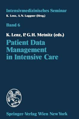 Patient Data Management in Intensive Care