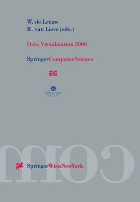 Data Visualization 2000: Proceedings of the Joint EUROGRAPHICS and IEEE TCVG Symposium on Visualization in Amsterdam, The Netherlands, May 29-30, 2000