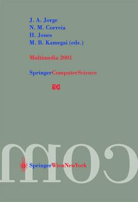 Multimedia 2001: Proceedings of the Eurographics Workshop in Manchester, United Kingdom, September 8-9, 2001