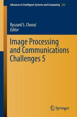 Image Processing and Communications Challenges 5