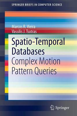 Spatio-Temporal Databases: Complex Motion Pattern Queries