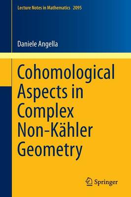 Cohomological Aspects in Complex Non-Kahler Geometry