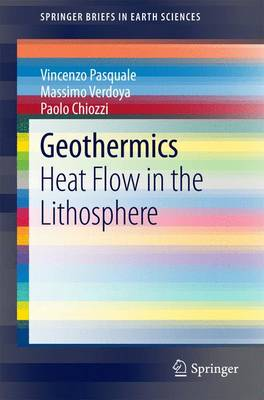 Geothermics: Heat Flow in the Lithosphere