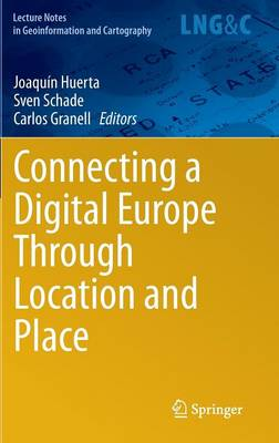 Connecting a Digital Europe Through Location and Place