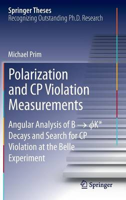 Polarization and CP Violation Measurements: Angular Analysis of B -> ?K* Decays and Search for CP Violation at the Belle Experiment