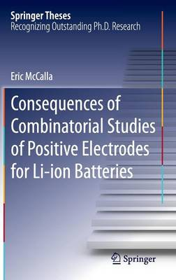 Consequences of Combinatorial Studies of Positive Electrodes for Li-ion Batteries