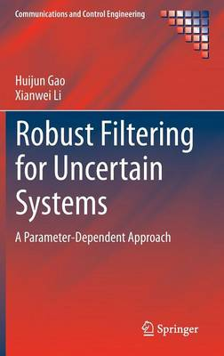 Robust Filtering for Uncertain Systems: A Parameter-Dependent Approach