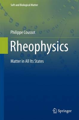 Rheophysics: Matter in all its States