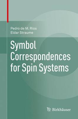 Symbol Correspondences for Spin Systems